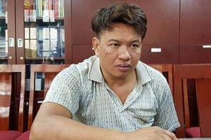 'Gã đồ tể' giết 3 người trong 2 ngày ở Hà Nội và Vĩnh Phúc bị khởi tố