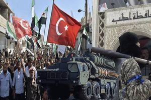 Nga dùng 'át chủ bài' hủy diệt phiến quân Idlib nếu Thổ Nhĩ Kỳ hủy mua S-400?