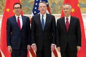 Mỹ ép Trung Quốc mở cửa internet, mua thêm 100 tỉ USD hàng hóa mỗi năm?