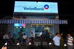 Những vụ cướp ngân hàng gây chấn động