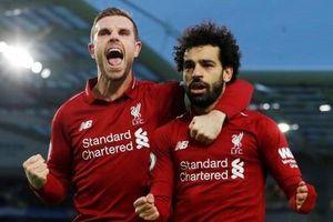 Liverpool áp đảo toàn diện Tottenham trước chung kết Champions League
