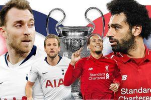 BLV Quang Tùng: 'Liverpool nhỉnh hơn Tottenham nhờ lịch sử đấu cúp'