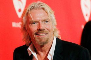 'Tỷ phú bình dân' Richard Branson tiêu tiền như thế nào