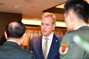 Mỹ cứng giọng với TQ, cảnh báo 'trạm thu phí' trên Biển Đông