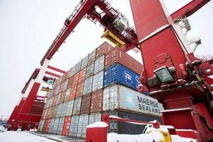 Cuộc chiến thương mại Mỹ - Trung có thể gây ra 'khủng hoảng tài chính toàn cầu'
