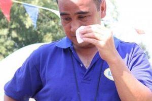MC Quyền Linh: 'Lủi thủi một mình, bàn chải, dao cạo râu toàn đồ khách sạn'