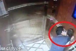 Tình tiết mới bất ngờ vụ Nguyễn Hữu Linh sàm sỡ bé gái trong thang máy