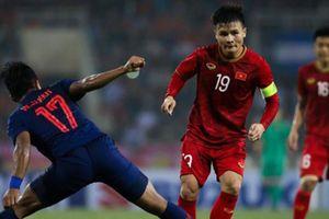 'Ở châu Á, cầu thủ Việt Nam chỉ kém Hàn Quốc và Nhật Bản'