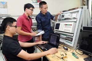 Ðẩy mạnh quá trình chuyển đổi số tại Việt Nam