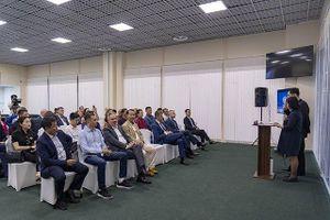 Xúc tiến thương mại đầu tư Việt Nam - LB Nga