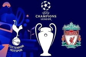 Tottenham - Liverpool: Châu Âu chờ đón 'nhà vua' mới