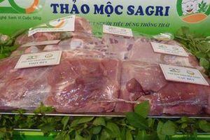 Thịt heo thảo mộc Sagri giảm giá 20%