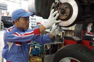 Công nhân an toàn, doanh nghiệp phát triển