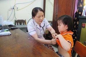 Y tế trường học - chuyện không riêng của ngành giáo dục