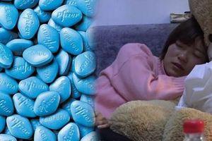 Cô gái uống Viagra suốt 10 năm để duy trì sự sống