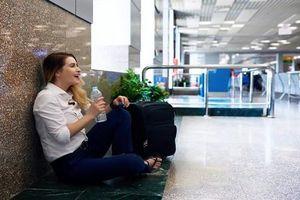 Mẹo giúp bạn thoải mái, không mệt mỏi sau chuyến bay dài