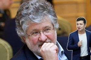 Ai sẽ là lãnh đạo thực của Ukraine?