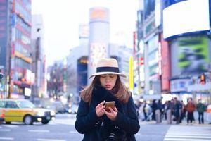 Nhật Bản luật hóa sở hữu nước ngoài trong công nghệ