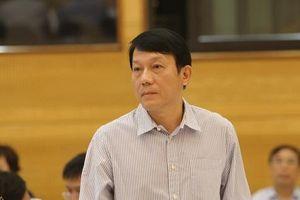 Gian lận điểm thi ở Sơn La: Bộ Công an nói gì về giá nâng điểm 1 tỷ đồng/suất?