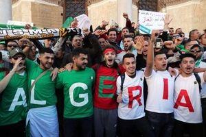 Algeria: Nhiều nhân vật nòng cốt bị bắt giữ, biểu tình phản đối chính quyền bước sang tuần thứ 15
