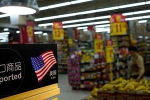 Trung Quốc áp dụng biện pháp tăng thuế đáp trả Mỹ