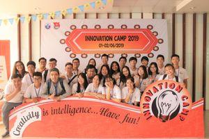 Hội trại trí tuệ và đổi mới sáng tạo dành cho sinh viên
