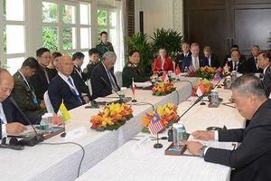 Việt Nam tham dự Đối thoại Shangri-La lần thứ 18
