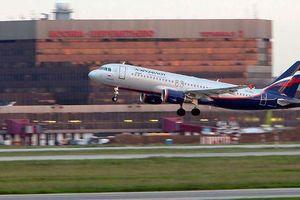 Tổng thống Nga Putin quyết định đổi tên một loạt các sân bay