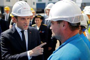Số giờ làm việc, chủ đề tranh luận thế kỷ tại nước Pháp