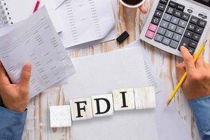 Vốn đầu tư nước ngoài đổ vào Việt Nam tăng mạnh nhất trong 3 năm