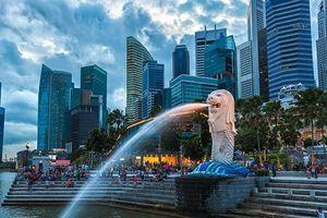 Singapore vượt Mỹ trở thành nền kinh tế cạnh tranh nhất thế giới