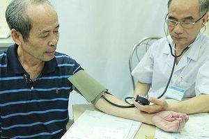 Sắp triển khai quản lý sức khỏe điện tử trên quy mô lớn