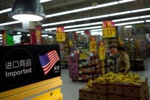 Trung Quốc chính thức trả đũa Mỹ bằng việc tăng thuế 60 tỉ USD hàng hóa