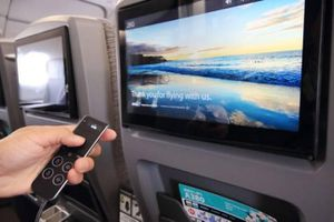 Khám phá thiết kế bên trong bộ ba Airbus A380 Flying Honu