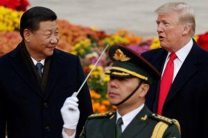 Mỹ tấn công Huawei, thế giới lo sẽ có 'bức màn sắt' kỹ thuật số