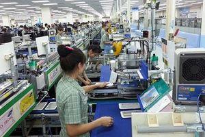 Sử dụng sản phẩm của Việt Nam tham gia vào chuỗi cung ứng còn thấp