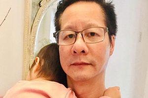 Từng mất kiểm soát chửi bậy trước mặt con trẻ, ông xã Phan Như Thảo rút ra kinh nghiệm khiến bậc cha mẹ phải suy ngẫm