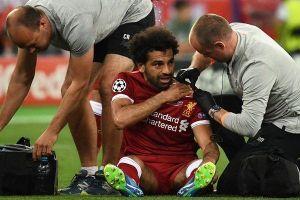 Người Ai Cập nhờ thần linh giúp Salah vô địch Champions League