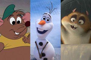 Bỏ qua những nhân vật chính, giờ là lúc điểm lại 15 nhân vật phụ gây khó chịu nhất trong những bộ phim Disney (Phần 1)