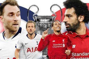 Liverpool vs Tottenham: Sẽ là một cái kết 'điên rồ'?
