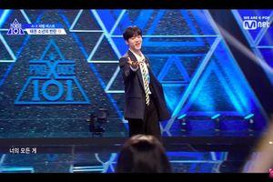 Produce X 101: Lý giải sức hút triệu người mê của 'center vòng loại 1' Kim Yohan