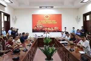 Thừa Thiên Huế: Phát động phong trào 'Đạp xe vì sức khỏe và môi trường'