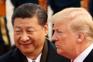 Trung Quốc dọa công bố danh sách công ty nước ngoài 'không đáng tin cậy'