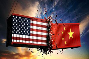 Mỹ, Trung Quốc bắt đầu áp mức thuế mới đối với hàng hóa nhập khẩu của nhau