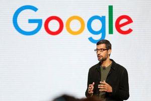 Google tiếp tục đối mặt với điều tra chống độc quyền