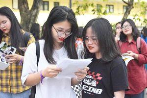 Đề thi vào lớp 10 môn Văn Sở GD&ĐT Quảng Ninh 2019