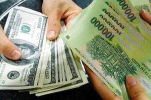 Tỷ giá ngày 1/6: Giá USD giảm nhẹ tại một số ngân hàng