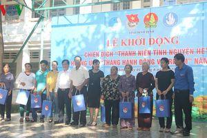 Thành lập đội tình nguyện dạy bơi cho trẻ em nông thôn