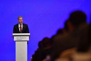 Mỹ kêu gọi các nước tăng cường đầu tư quốc phòng