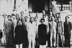 Kỷ niệm 130 năm ngày sinh cụ Nguyễn Văn Tố (1889-2019): Vị Trưởng ban Thường trực Quốc hội đầu tiên